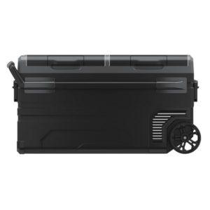 Двухкамерный автохолодильник Alpicool TWW75