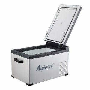 Автохолодильник компрессорный Alpicool С25