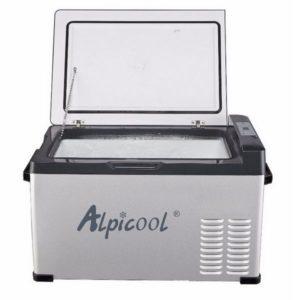 Alpicool С25