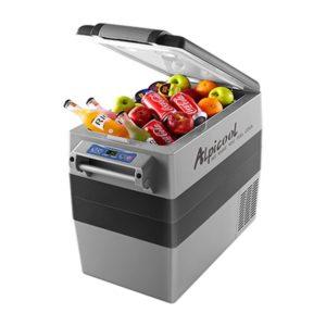 Автохолодильник двухкамерный Alpicool CF55