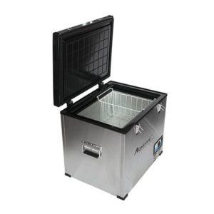 Автохолодильник компрессорный Alpicool BD 75
